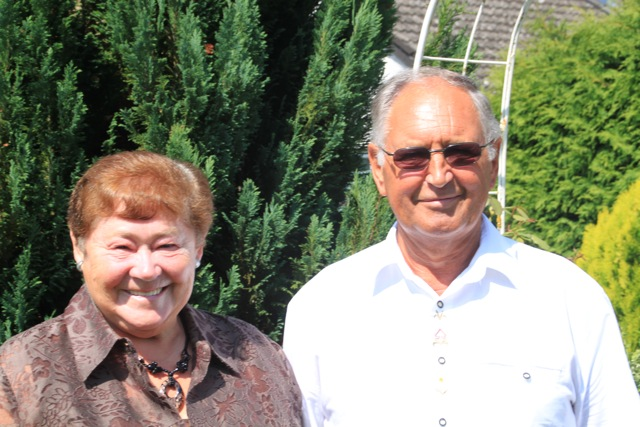 Agnes+und+Sepp+2011